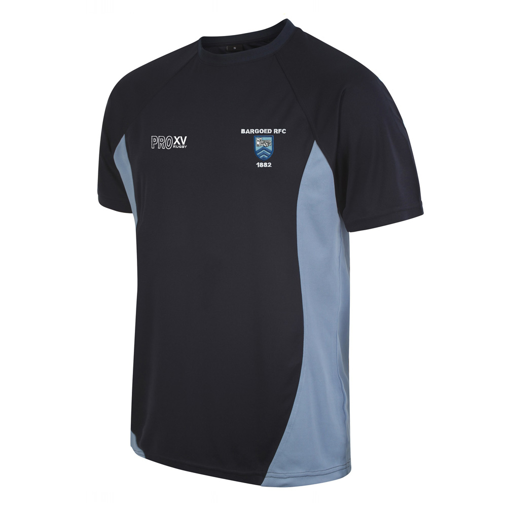 Bargoed RFC - Tshirt