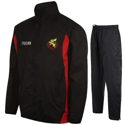 Blackwood RFC - Tracksuit