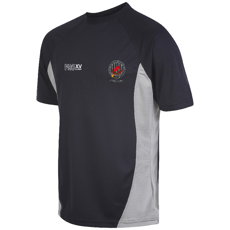 Whitehead RFC - Tee
