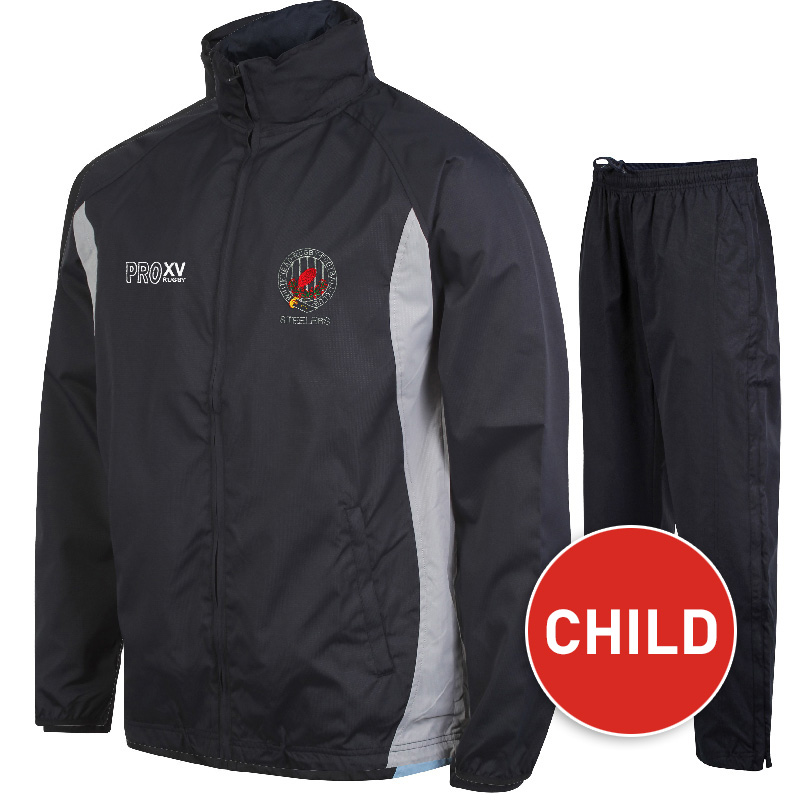 Whitehead RFC - Tracksuit CHILD
