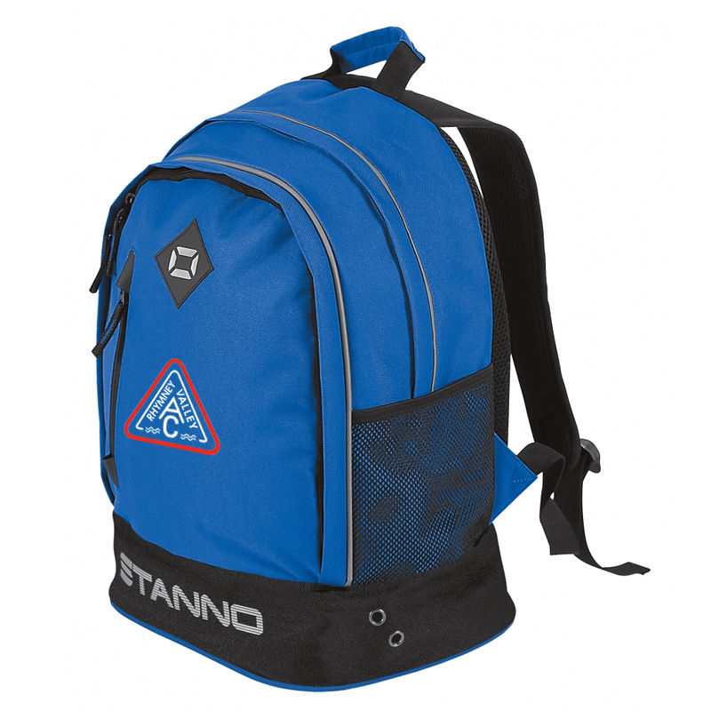 Rhymney Valley AC_BackPack1