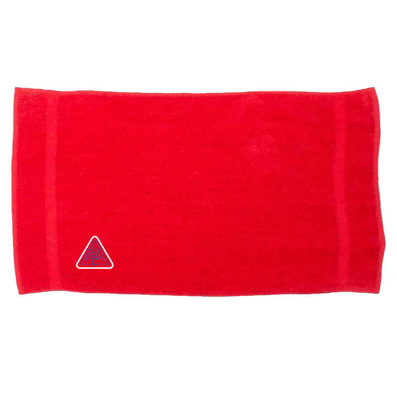 RhymneyValley AC_Towel