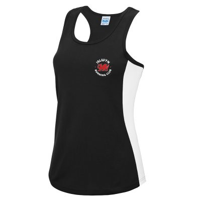 Islwyn_GirlsContrastVest