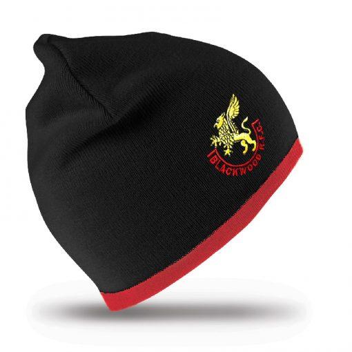 Blackwood RFC - Beanie