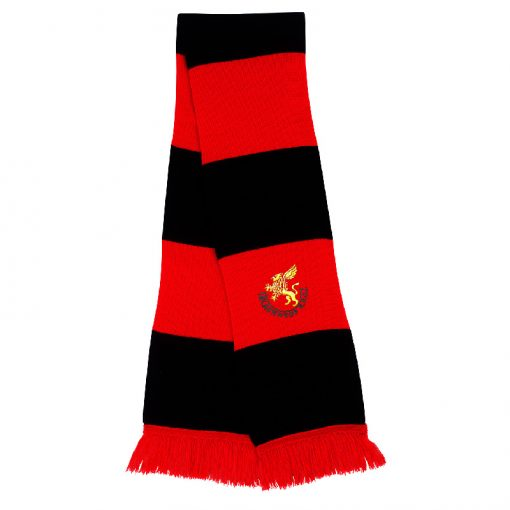 Blackwood RFC - Scarf