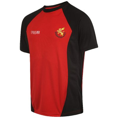 Blackwood RFC - Tee