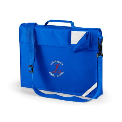 Llancaeach Juniors - Book Bag