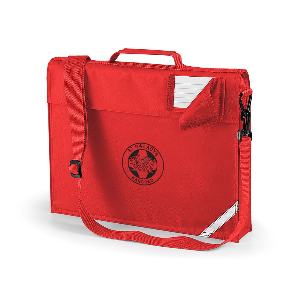 St Gwladys Primary - Book Bag