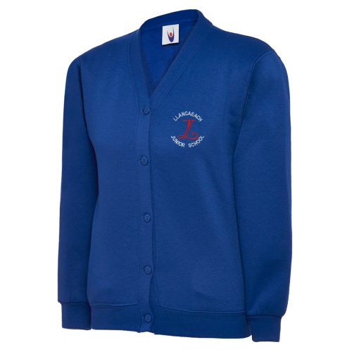 Llancaeach Juniors - Cardigan