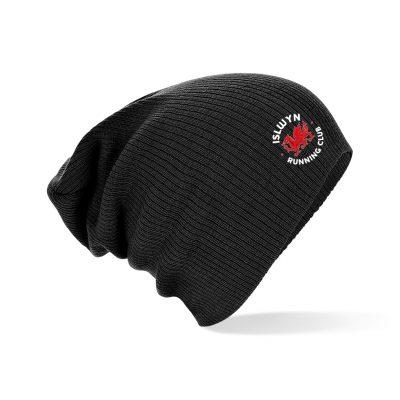 Islwyn Running Club - Beanie Hat