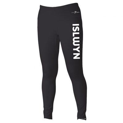 Islwyn Running Club - Leggings