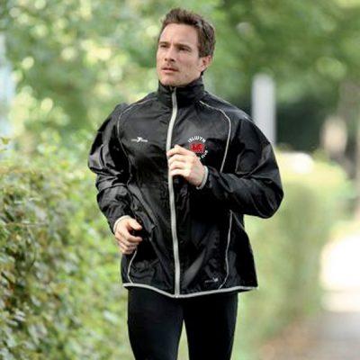 Islwyn Running Club - Running Jacket