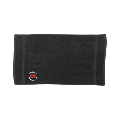 Islwyn Running Club_Towel