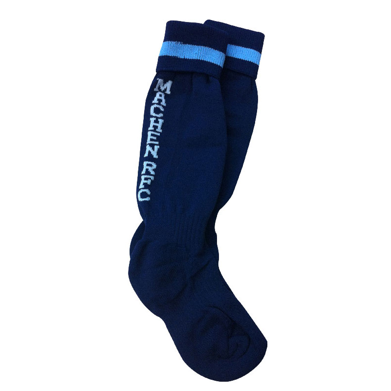 Machen RFC - Socks