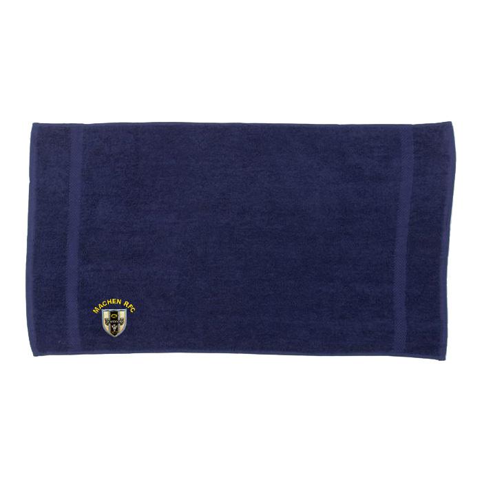 Machen RFC - Towel