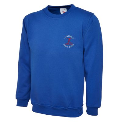 Llancaeach Juniors - Sweatshirt