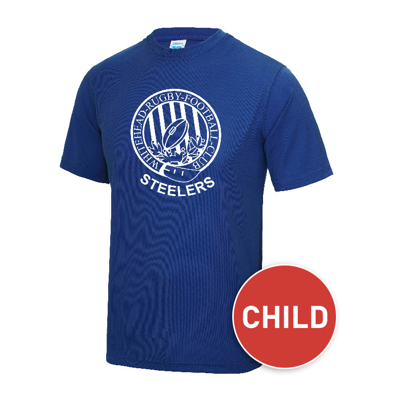 Whitehead RFC - Logo Tee CHILD