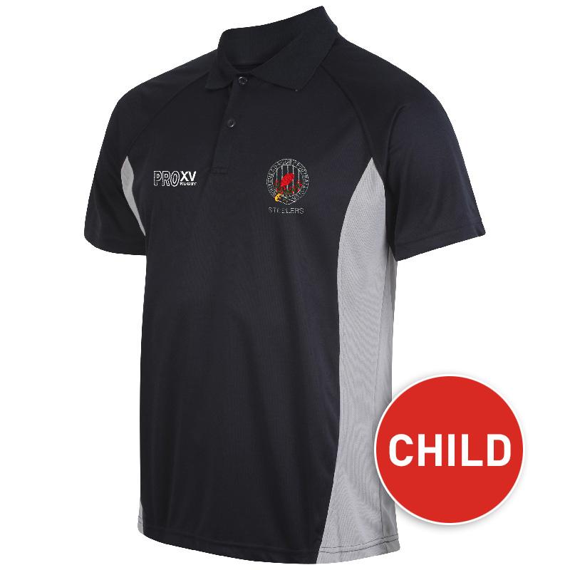 Whitehead RFC - Polo CHILD