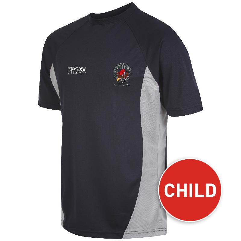 Whitehead RFC - Tee CHILD