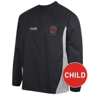 Whitehead RFC - Training TopCHILD