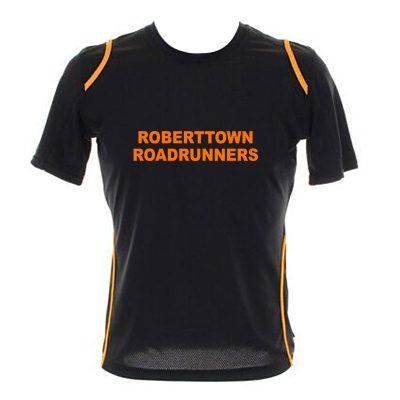 RobertTown_UnisexTee