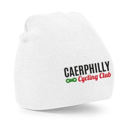 CaerphillyCycling_Beanie