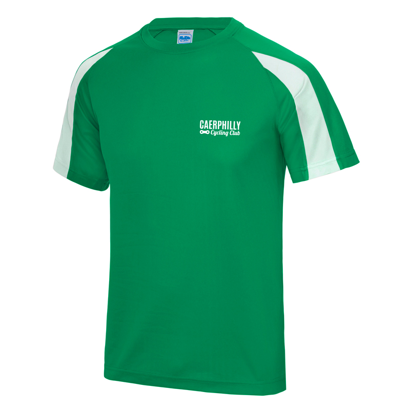 CaerphillyCycling_ContrastTee