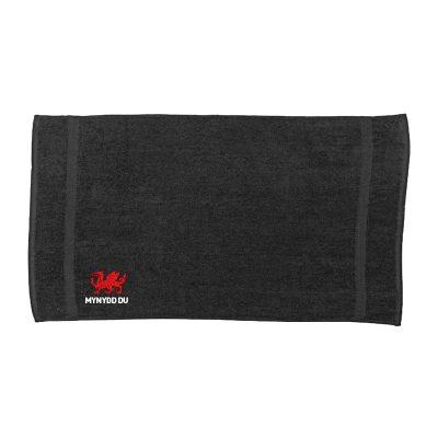 MynyddDu_Towel