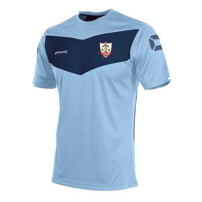 TredegarFC_FieroTshirt