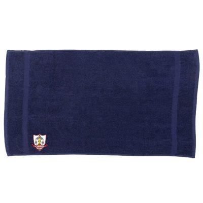TredegarFC_Towel