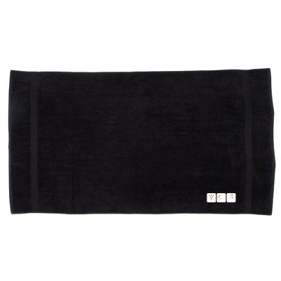VGA_TowelBLACK