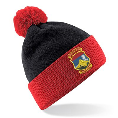 Brynmawr RFC - Bobble Hat