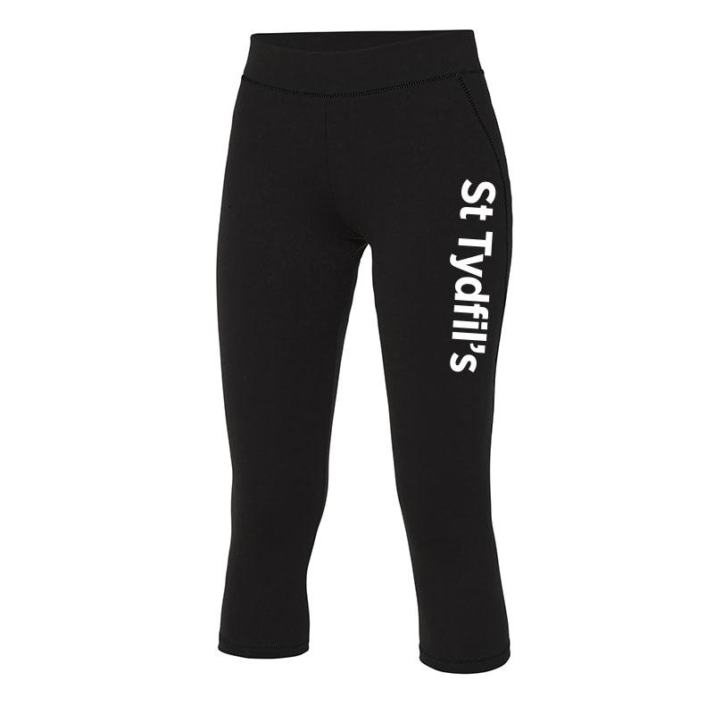 St Tydfils - Leggings