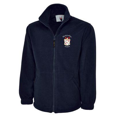 Blandy Jenkins Micro Fleece Jacket
