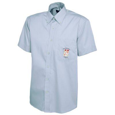 Blandy Jenkins Shirt
